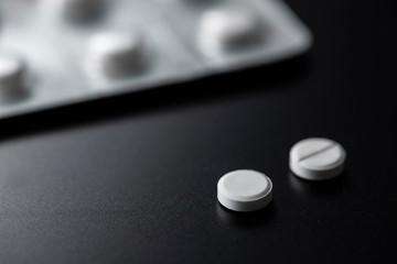 薬物イメージ