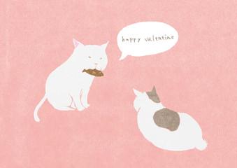 cat's valentine