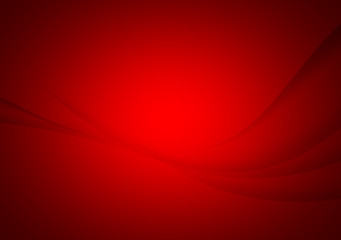 Abstract red background for text with wallpaper  design