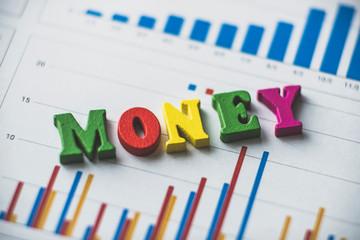 MONEY お金
