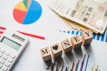Money お金イメージ
