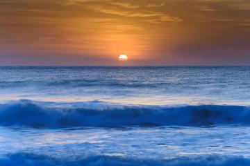 Sun and the Sea