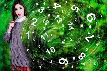 Successful numerology and destiny