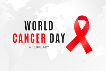 Every year on February 4th humankind stand together to unite its power against the cancer.