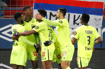 Ligue 1 - Caen v Lille