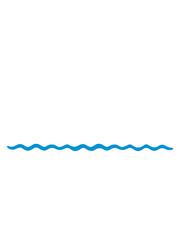 wellen linie bahn schwimmen wasser meer urlaub ferien cool design piktogramm baden schwimmbad sport spaß tauchen hallenbad clipart schwimmer