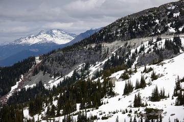 Whistler Mountain II