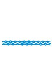 3 wellen linien bahn schwimmen wasser meer urlaub ferien cool design piktogramm baden schwimmbad sport spaß tauchen hallenbad clipart schwimmer