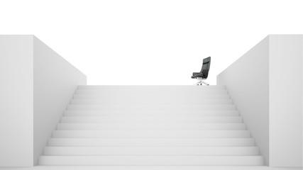 Ascent art concept and artwork Background