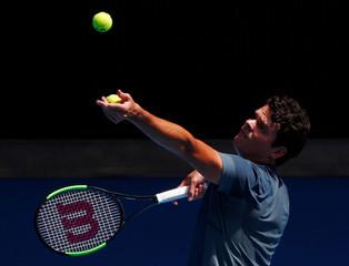 Tennis - Australian Open - Melbourne Park, Melbourne, Australia