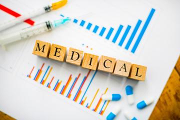メディカル 医療イメージ