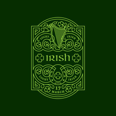 Irish label