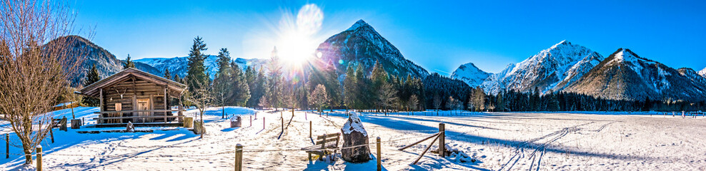 austria - achensee lake