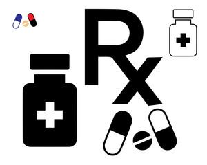 Icon-RX Prescription