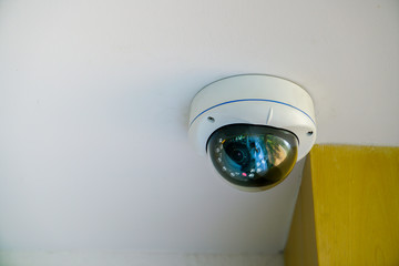 CCTV camera in hotel, office and school
