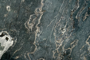 Black stone pattern background & wallpaper