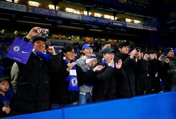 Premier League - Chelsea v Newcastle United