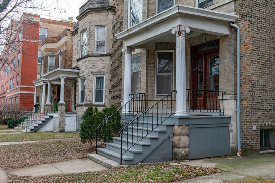 Homes in Andersonville Chicago
