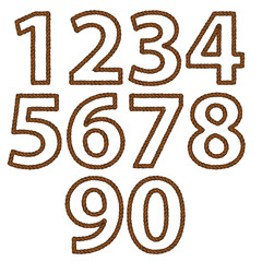 set of vector numbers