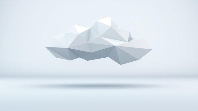 Cloud Computing - Konzept Digitalisierung