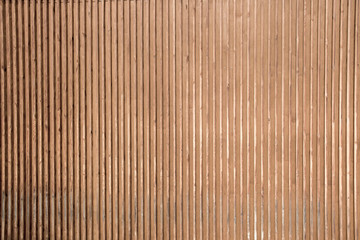 Wooden plunks as background