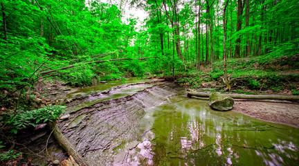 Cuyahoga Valley National Park, Ohio, USA