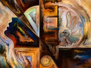 Beyond Living Canvas