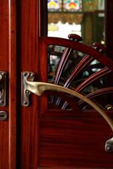 Nice Old Door