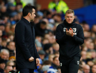 Premier League - Everton v AFC Bournemouth