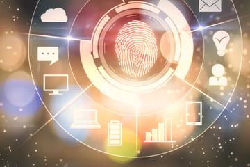 Biometrics and future concept