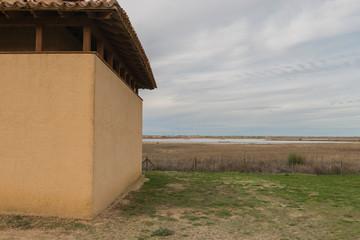 Landscapes of Villafafila