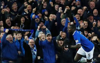 Premier League - Everton v AFC Bournemouth