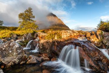 Buachaille Etive Mor, Glencoe - Scotland, UK