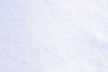clear snow texture