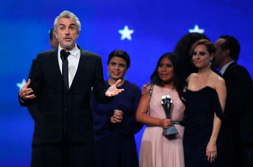 24th Critics Choice Awards - Show - Santa Monica, California, U.S.