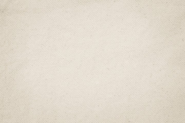 Vintage Cream abstract Hessian or sackcloth fabric or hemp sack texture background. Wallpaper of...
