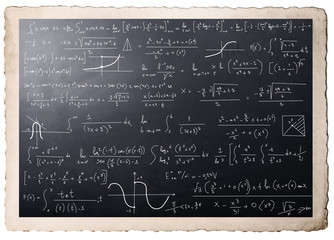 formule matematiche complessa