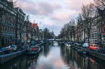 Amsterdam, Pays Bas