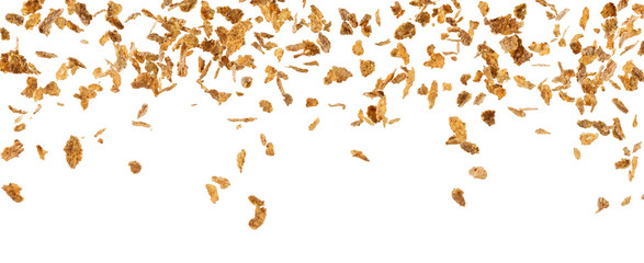 Sweet corn flakes explosion.