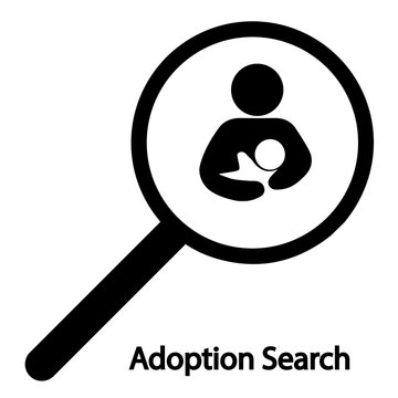 Icon-Adoption Search