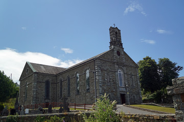 st. finbarr's church bantry