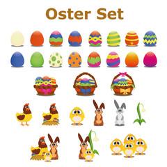 oster set
