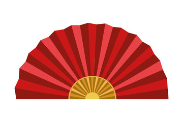 chinese traditional fan