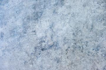 Blue plaster cement grunge pattern background