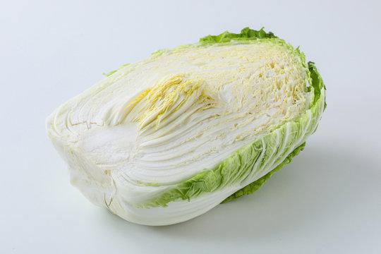 【切抜パス付】白菜