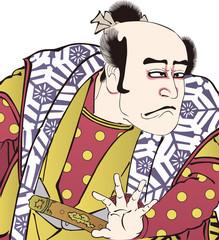 浮世絵 歌舞伎役者 その9