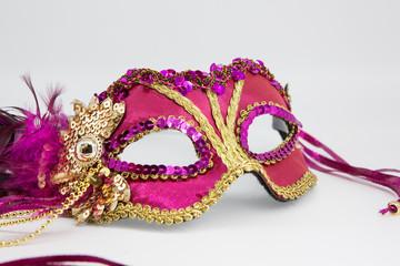 masquerade ball fantasy mask