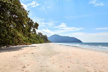 Ao son beach, Koh Tarutao National Marine park
