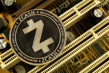 zcash is a modern way of exchange and this crypto currency