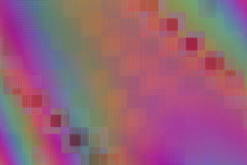 Neon Pixel texture futuristic